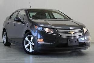 2011 Chevrolet Volt Hatchback for sale in Beaufort for $17,990 with 69,134 miles.