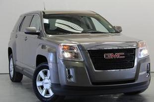 2012 GMC Terrain SUV for sale in Beaufort for $19,998 with 38,704 miles.