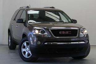 2012 GMC Acadia SUV for sale in Beaufort for $25,880 with 24,651 miles.