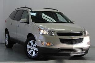 2012 Chevrolet Traverse SUV for sale in Beaufort for $22,588 with 46,572 miles.