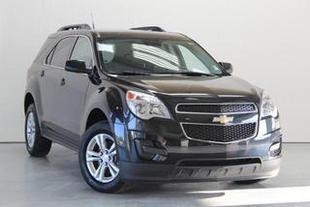 2013 Chevrolet Equinox SUV for sale in Beaufort for $20,788 with 41,362 miles.