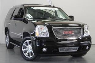 2013 GMC Yukon SUV for sale in Beaufort for $47,688 with 18,022 miles.
