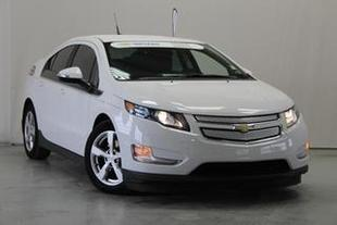 2013 Chevrolet Volt Base Hatchback for sale in Beaufort for $22,788 with 5,259 miles.