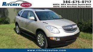 2011 Buick Enclave SUV for sale in Daytona Beach for $30,988 with 42,251 miles.