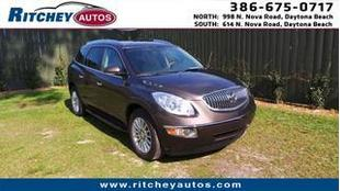 2012 Buick Enclave SUV for sale in Daytona Beach for $35,988 with 27,001 miles.