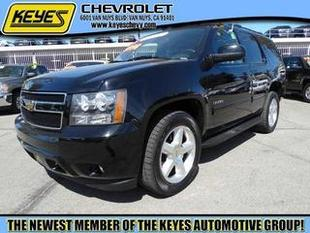 2011 Chevrolet Tahoe SUV for sale in Los Angeles for $29,998 with 61,320 miles.