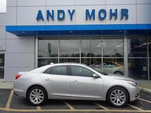 2014 Chevrolet Malibu Sedan for sale in Indianapolis for $19,988 with 31,411 miles.