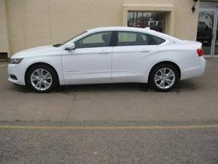 2014 Chevrolet Impala Sedan for sale in Liberal for $28,475 with 20,052 miles.