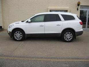 2012 Buick Enclave SUV for sale in Liberal for $31,995 with 54,859 miles.