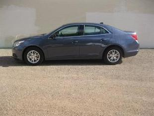 2013 Chevrolet Malibu Sedan for sale in Liberal for $20,575 with 26,787 miles.