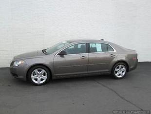 2012 Chevrolet Malibu Sedan for sale in Hazleton for $15,495 with 30,319 miles.