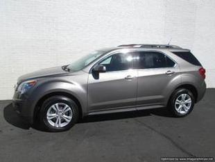 2010 Chevrolet Equinox SUV for sale in Hazleton for $16,995 with 53,090 miles.