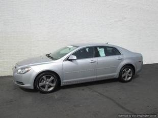 2011 Chevrolet Malibu Sedan for sale in Hazleton for $12,495 with 53,055 miles.
