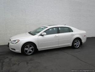2011 Chevrolet Malibu Sedan for sale in Hazleton for $16,995 with 33,816 miles.