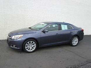 2014 Chevrolet Malibu Sedan for sale in Hazleton for $17,995 with 23,134 miles.