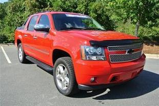 2011 Chevrolet Avalanche Crew Cab Pickup for sale in Monroe for $35,989 with 49,804 miles.