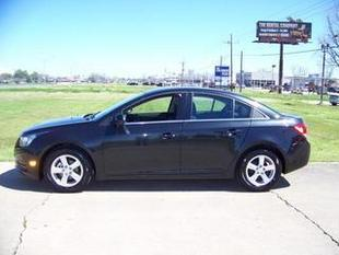 2014 Chevrolet Cruze Sedan for sale in Alexandria for $18,900 with 10,403 miles.