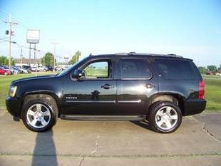 2014 Chevrolet Tahoe SUV for sale in Alexandria for $44,900 with 14,610 miles.
