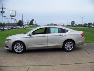 2014 Chevrolet Impala Sedan for sale in Alexandria for $25,900 with 15,254 miles.