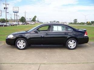 2014 Chevrolet Impala Limited Sedan for sale in Alexandria for $19,900 with 19,239 miles.