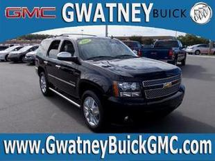2010 Chevrolet Tahoe SUV for sale in North Little Rock for $36,500 with 65,654 miles.