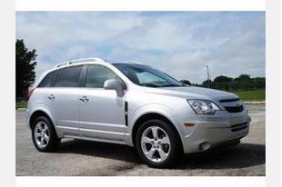 2014 Chevrolet Captiva Sport SUV for sale in AVON PARK for $22,895 with 11,268 miles.