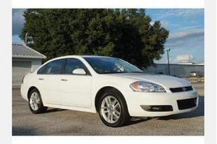 2014 Chevrolet Impala Limited Sedan for sale in AVON PARK for $21,995 with 11,882 miles.