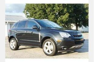 2014 Chevrolet Captiva Sport SUV for sale in AVON PARK for $22,995 with 16,207 miles.