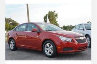 2014 Chevrolet Cruze Sedan for sale in AVON PARK for $17,995 with 13,122 miles.