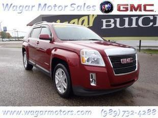 2012 GMC Terrain SUV for sale in Gaylord for $22,495 with 52,436 miles.
