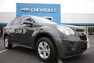 2011 Chevrolet Equinox SUV for sale in Lowell for $19,995 with 23,145 miles.