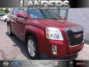 2011 GMC Terrain SUV for sale in Southaven for $22,995 with 29,510 miles.