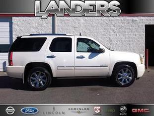 2011 GMC Yukon SUV for sale in Southaven for $38,995 with 35,408 miles.