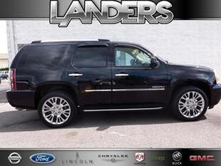2011 GMC Yukon SUV for sale in Southaven for $43,995 with 29,241 miles.
