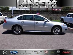 2013 Chevrolet Impala Sedan for sale in Southaven for $17,995 with 40,709 miles.