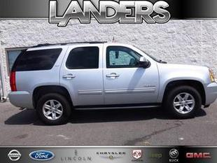 2014 GMC Yukon SUV for sale in Southaven for $34,995 with 37,096 miles.