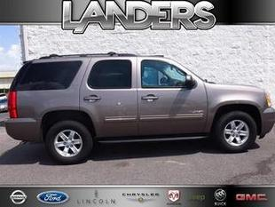 2014 GMC Yukon SUV for sale in Southaven for $34,995 with 35,241 miles.