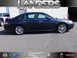 2013 Chevrolet Impala Sedan for sale in Southaven for $18,995 with 27,786 miles.