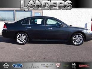 2014 Chevrolet Impala Limited Sedan for sale in Southaven for $17,995 with 25,389 miles.