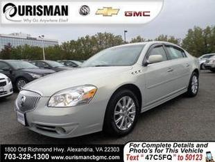 2010 Buick Lucerne Sedan for sale in Alexandria for $16,987 with 42,198 miles.