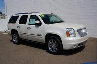 2010 GMC Yukon SUV for sale in San Diego for $38,500 with 33,635 miles.
