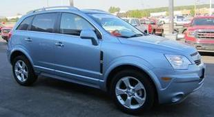 2013 Chevrolet Captiva Sport SUV for sale in Poplar Bluff for $19,869 with 35,971 miles.