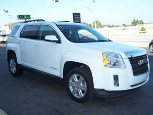 2014 GMC Terrain SUV for sale in Poplar Bluff for $23,869 with 27,119 miles.
