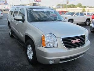 2014 GMC Yukon XL SUV for sale in Poplar Bluff for $34,769 with 27,701 miles.