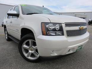 2012 Chevrolet Tahoe SUV for sale in South Burlington for $46,991 with 31,681 miles.