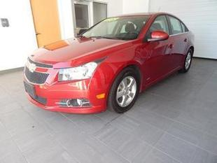 2012 Chevrolet Cruze Sedan for sale in Wallingford for $13,994 with 23,951 miles.