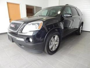 2011 GMC Acadia SUV for sale in Wallingford for $24,874 with 53,379 miles.