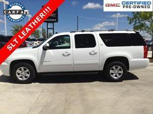 2013 GMC Yukon XL SUV for sale in San Antonio for $33,995 with 29,415 miles.