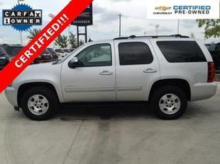 2014 Chevrolet Tahoe SUV for sale in San Antonio for $35,995 with 15,055 miles.