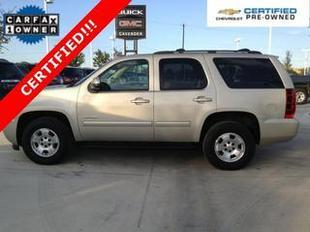 2014 Chevrolet Tahoe SUV for sale in San Antonio for $35,995 with 15,464 miles.